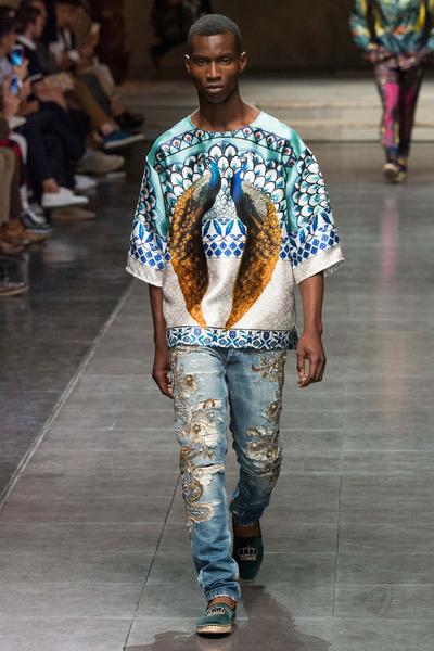 Неделя мужской моды в Милане: лучшие показы | галерея [4] фото [18]