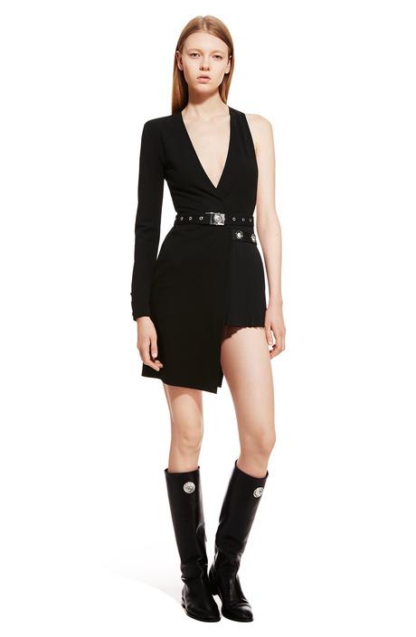 В Лондоне прошел первый показ Энтони Ваккарелло для Versus Versace