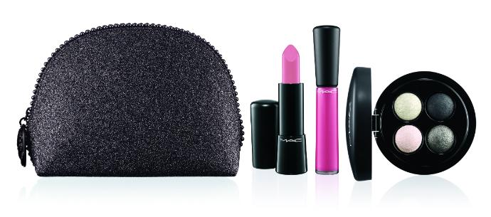 Коллекция макияжа от М.А.С