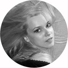 Юлия Гераскина, преподаватель танцев в школе Esti