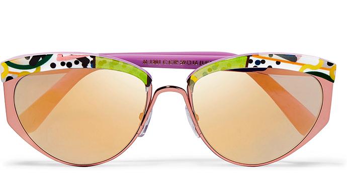 Солнцезащитные очки, Cutler & Gross