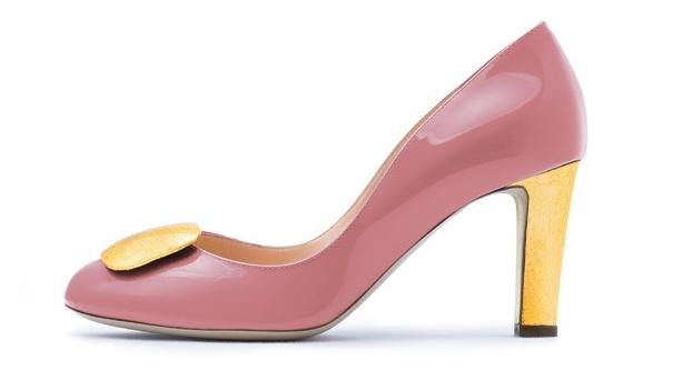 Обувь Rupert Sanderson