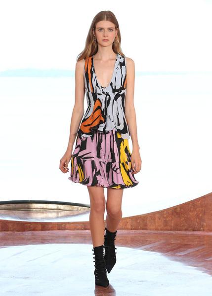 Показ круизной коллекции Dior в Каннах | галерея [1] фото [34]