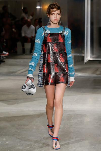 Неделя мужской моды в Милане: лучшие показы | галерея [2] фото [3]