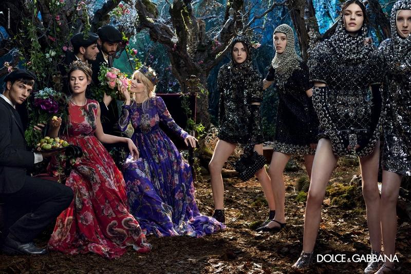 Одежда от Dolce & Gabbana