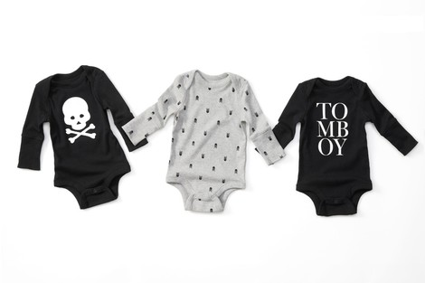 Коллекция одежды и аксессуаров для малышей от Banana Republic | галерея [1] фото [7]