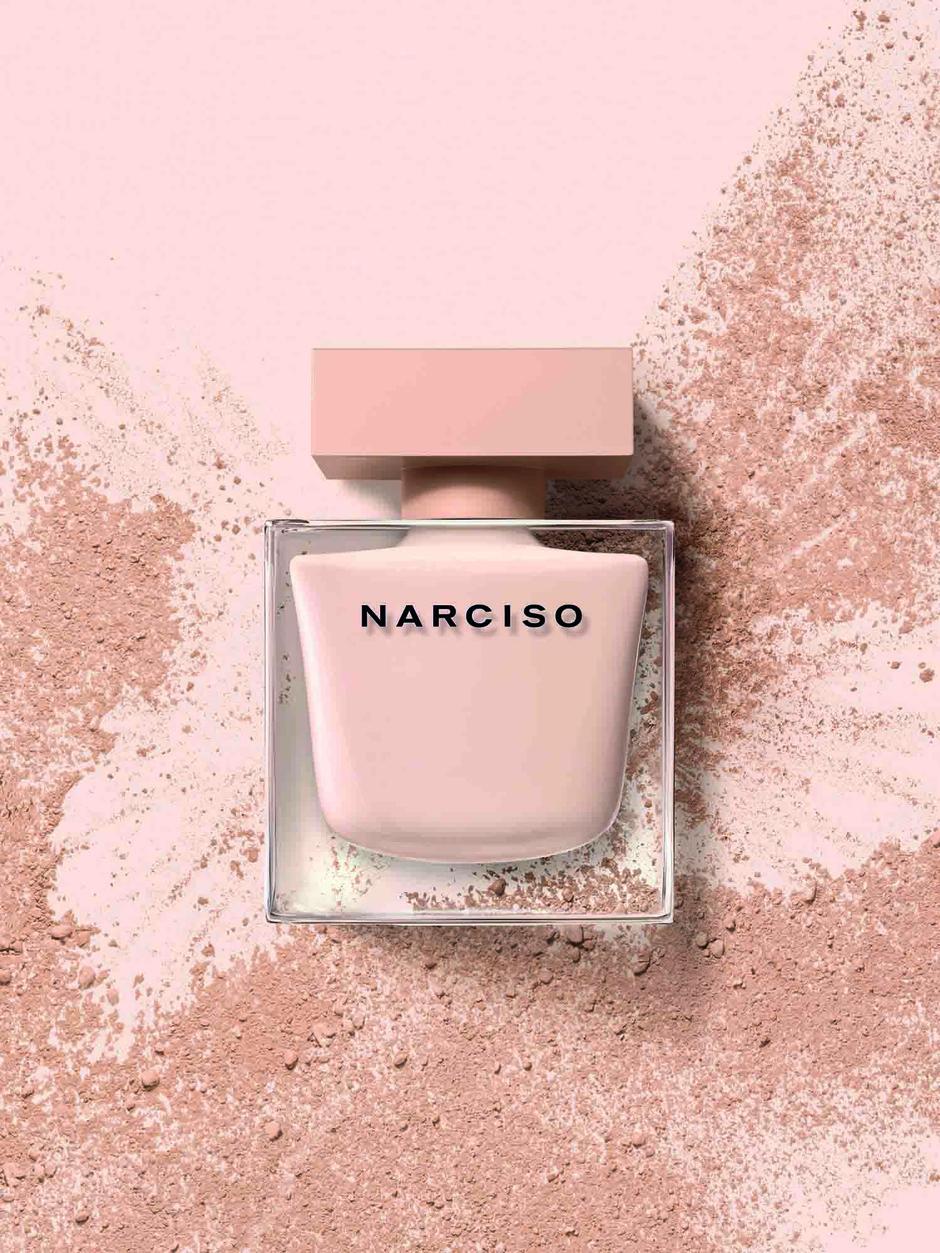 Припудрить нос: новый аромат NARCISO Poudrée