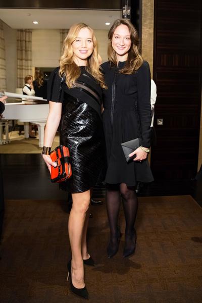 Гости музыкального вечера Сати Спиваковой и Louis Vuitton | галерея [1] фото [13]