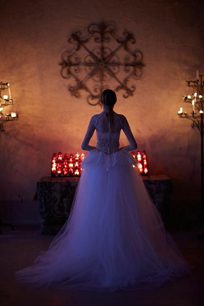 Лучшие коллекции Недели свадебной моды | галерея [4] фото [2]
