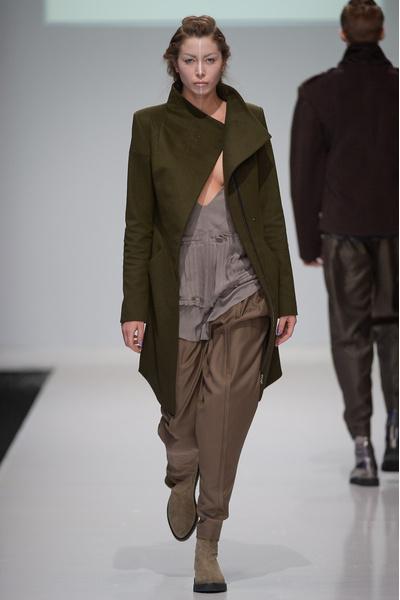 Неделя моды в Москве: самые громкие дебюты | галерея [1] фото [5]