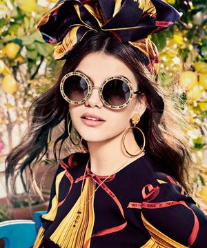 Модные солнечные очки лето 2019 новые фото