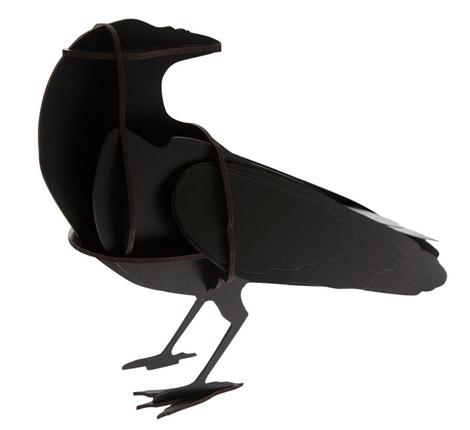 Фигурка Gustav Crow, Ibride, салоны «Трио»