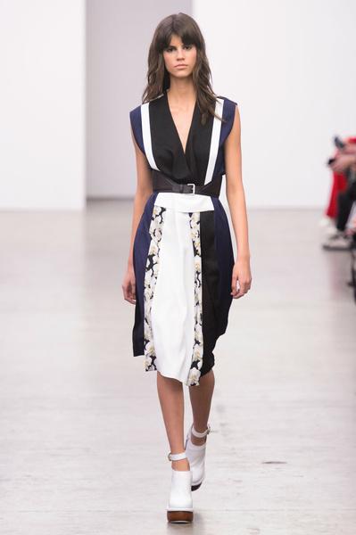 Неделя моды в Милане: 27 февраля | галерея [7] фото [6]