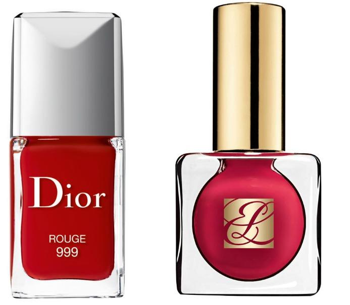 Выбор ELLE: Dior Rouge 999, Estée Lauder Le Smoking