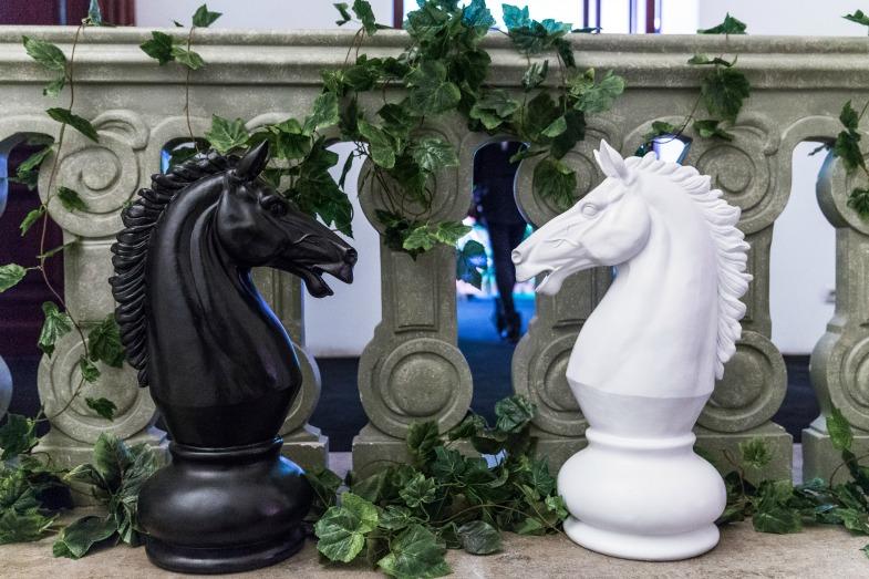 вечер шахмат в доме спиридонова