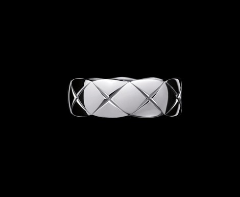 Chanel представили новую ювелирную коллекцию Coco Crush | галерея [1] фото [4]