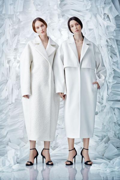 ГБренд Ruban опубликовал кадры нового лукбукалавные модные новости недели | галерея [2] фото [14]