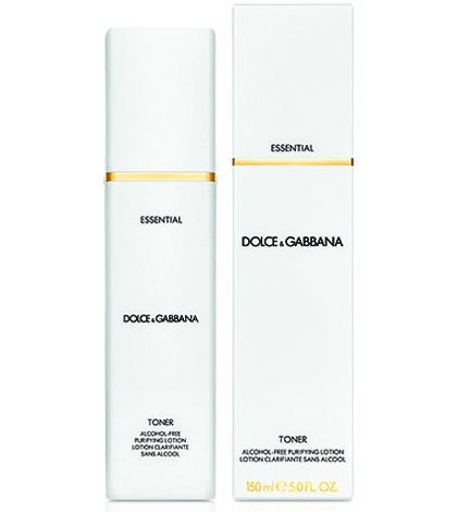 Dolce & Gabanna Essential Toner