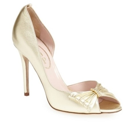 Сара Джессика Паркер выпустила вторую коллекцию обуви