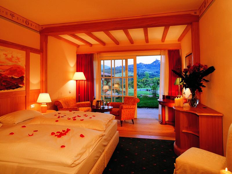 Спа-отель Adler Thermae Spa and Relax Resort Куда поехать на медовый месяц Италия, Тоскана