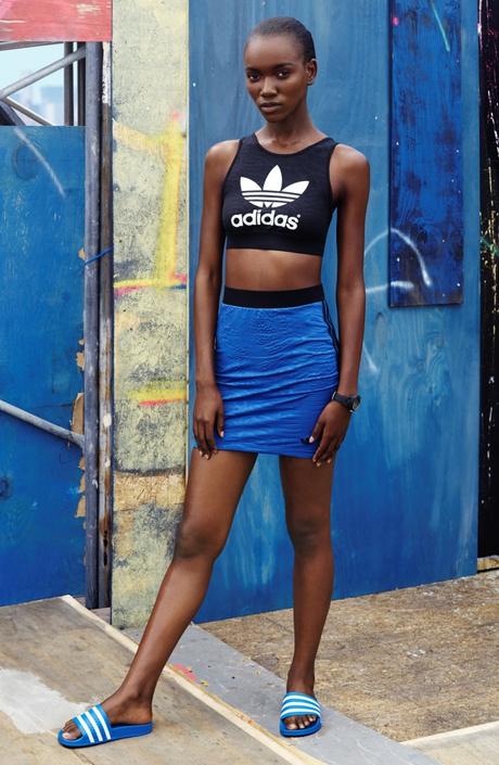 adidas Originals представляет линейки Caribbean и Bermuda