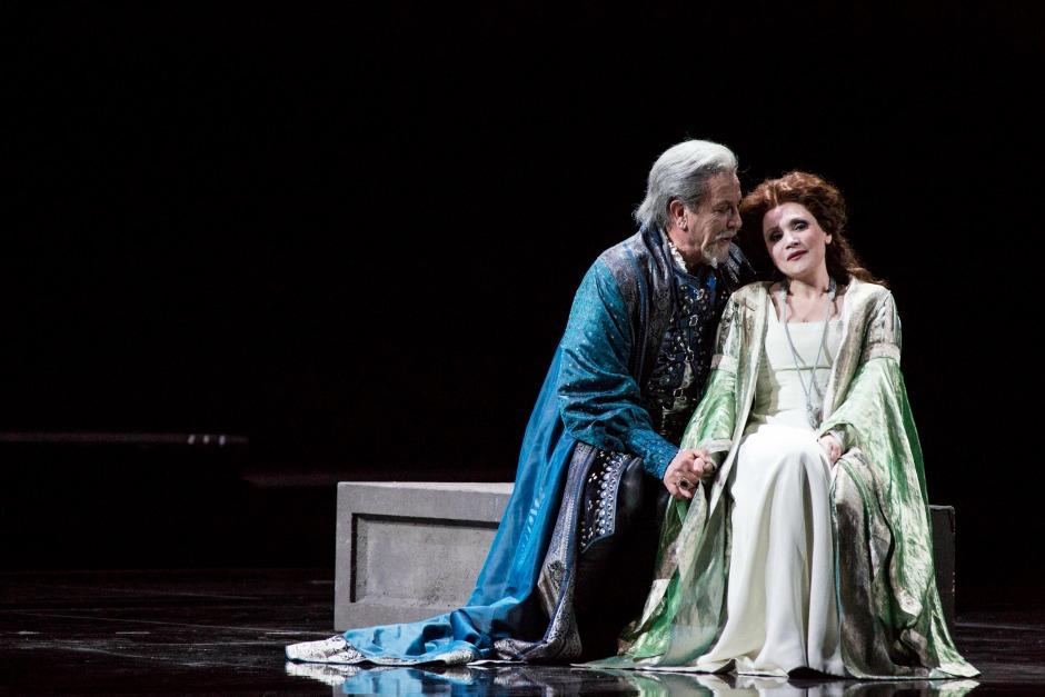 В Большом театре пройдут гастроли La Scala
