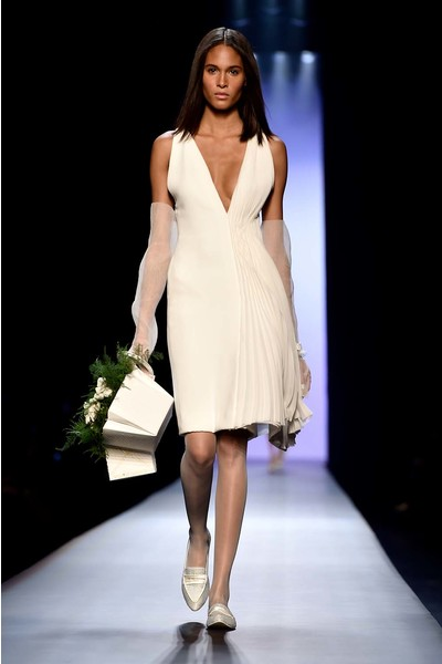 Показ Jean Paul Gaultier Couture | галерея [1] фото [37]
