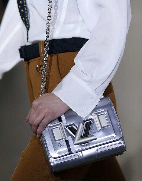 Итоги Недель моды: лучшие сумки | галерея [2] фото [4]