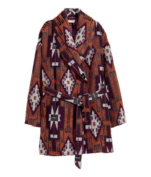 50 самых стильных пальто этого сезона | галерея [1] фото [33]