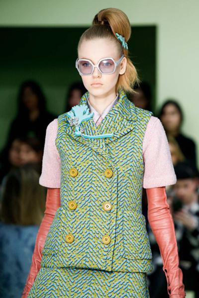 От первого лица: редактор моды ELLE о взлетах и провалах на Неделе моды в Милане | галерея [1] фото [9]