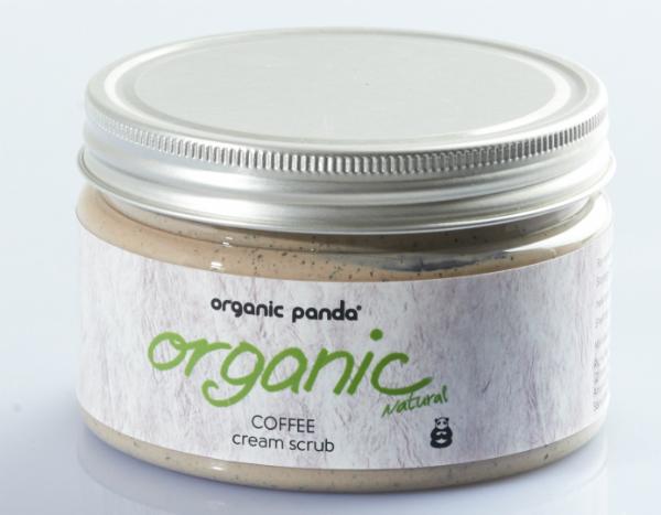 Organic Panda