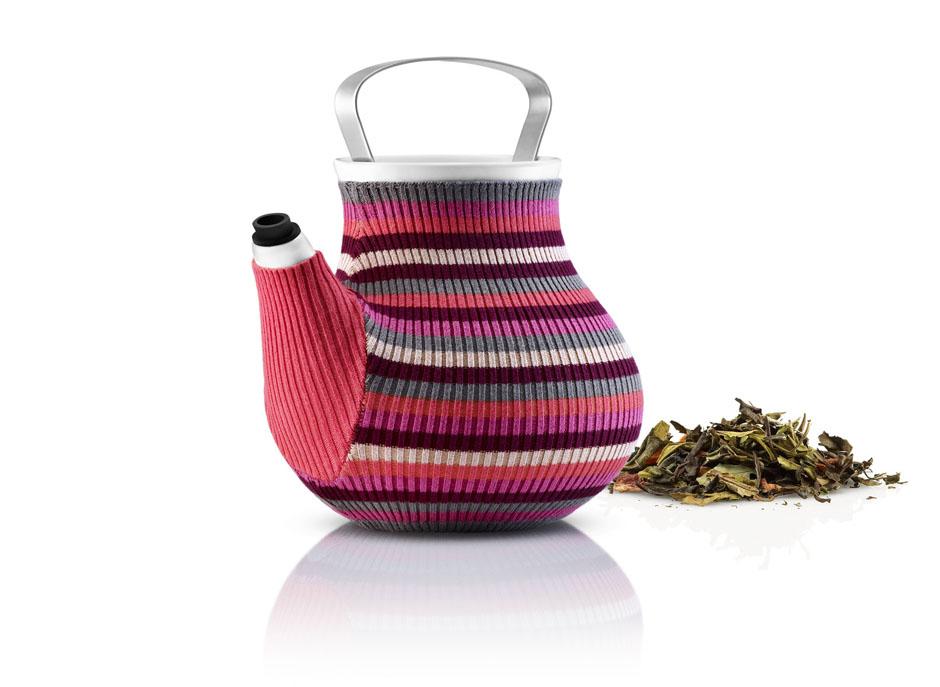 Big Tea, Eva Solo