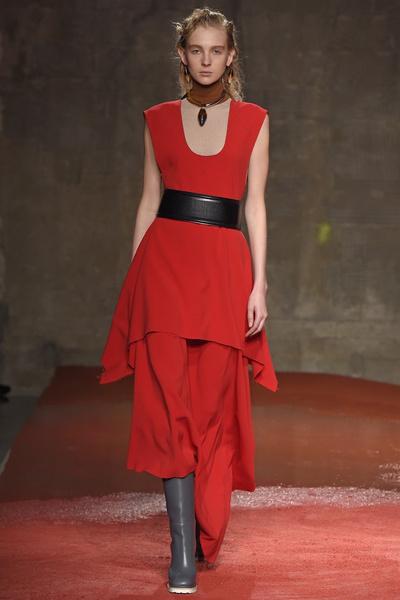 Неделя моды в Милане: 1 марта | галерея [1] фото [4]