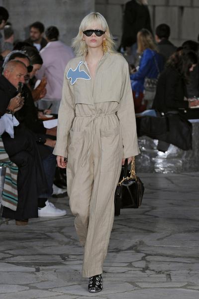 Неделя моды в Париже: день четвертый | галерея [1] фото [2]