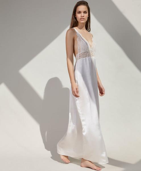 Не платьем единым: 8 лучших коллекций свадебного белья | галерея [5] фото [10]