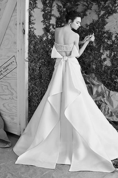 Лучшие коллекции Недели свадебной моды | галерея [7] фото [12]