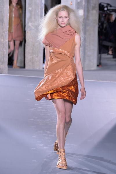 Неделя моды в Париже: день третий | галерея [3] фото [1]