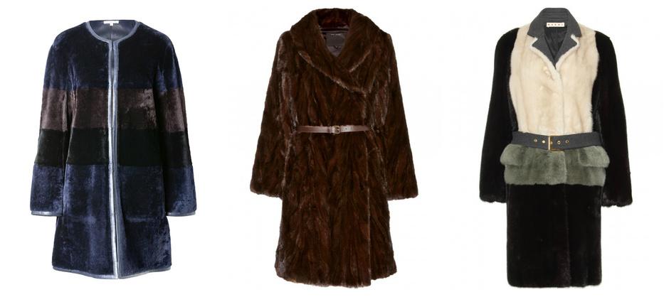 Выбор Elle.ru: Paule Ka, Marc Jacobs, Marni