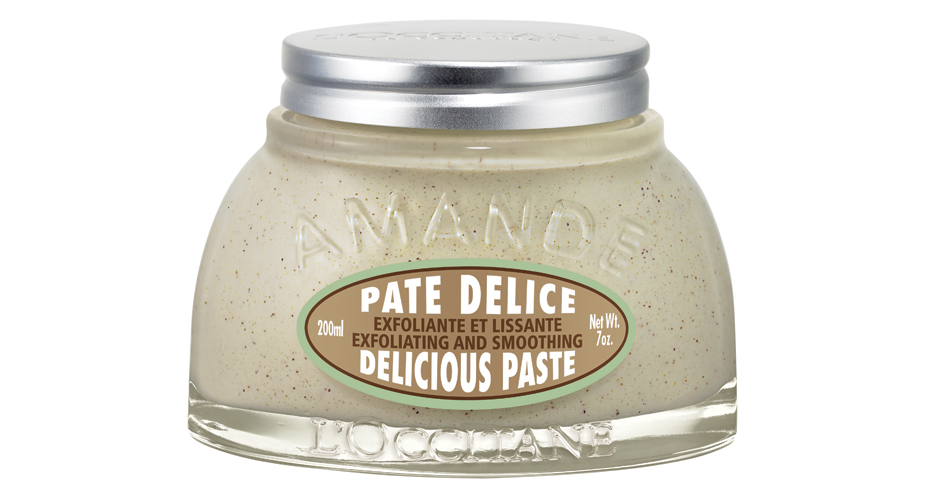 L'Occitane Amande Delicious Paste