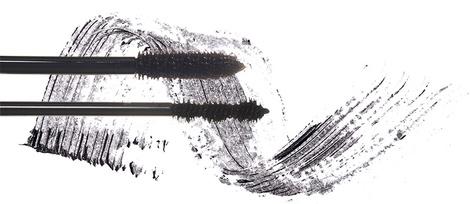 Тушь для ресниц Noir Couture, Givenchy, и Le Volume de Chanel, Chanel