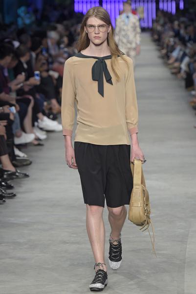 Неделя мужской моды в Милане: лучшие показы | галерея [1] фото [5]
