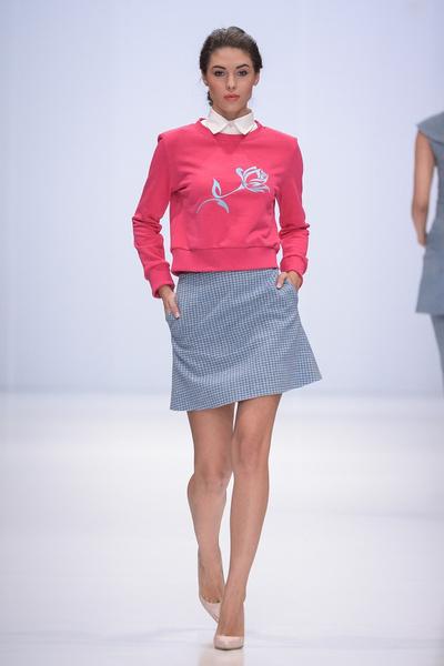 Неделя моды в Москве: обзор коллекций | галерея [2] фото [5]