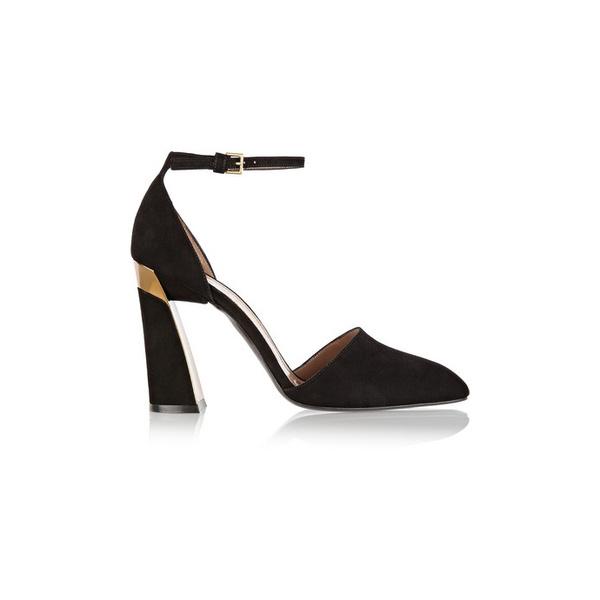 Ноги в руки: выбираем свою модную пару | галерея [1] фото [7]
