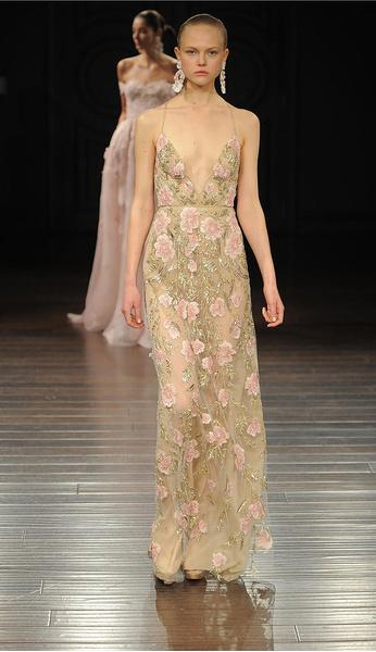 Лучшие коллекции Недели свадебной моды | галерея [5] фото [4]
