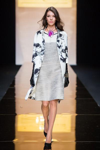 Неделя моды в Москве: лучшие показы | галерея [5] фото [6]