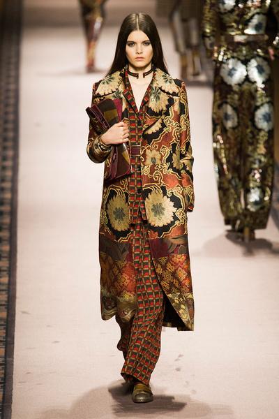 Неделя моды в Милане: 27 февраля | галерея [4] фото [10]