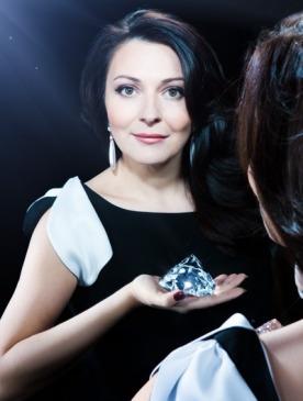 Елена Ваевская