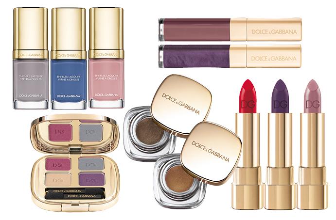 #dglovesfall от Dolce&Gabbana