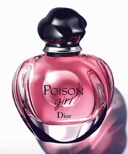 Dior представили новый аромат Poison Girl