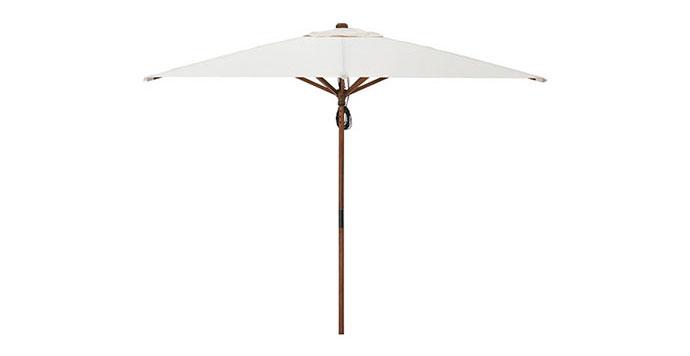Зонт от солнца «Лонгхольмен»